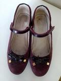 Детские туфли для девочки. Минск