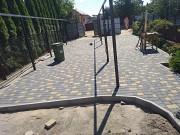 Укладка тротуарной плитки Брест