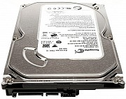 Жесткий диск Seagate HDD 500GB Пинск