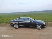 Audi A5 Минск