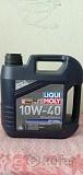 Моторное масло LiquiMoly 10W-40 Optimal 4л Минск