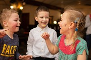 Организация детского праздника, дня рождения Минск