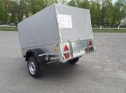 Прицеп ССТ-03 Пинск