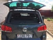 Volkswagen Touareg Минск