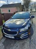 Chevrolet Cruze Витебск