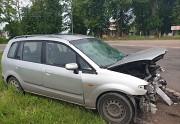 Весь авто на запчасти mazda Минск