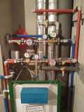 Отопление, водоснабжение, канализация. Теплый пол. Замена котла. Молодечно