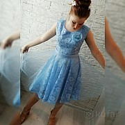 Вечернее платье Жлобин