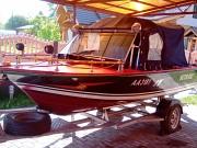 Продам лодку Брест