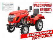 Мини-трактор Rossel XT-152D Минск