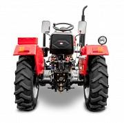 Мини-трактор Rossel RT-242D Минск