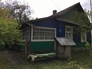 Дом с участком. Логойск
