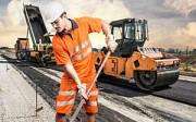 ООО «ДевБрэйн» приглашает дорожных рабочих для работы в Литве. Минск