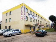 Продам торг. помещение 504м² на 2-ом этаже ул.Пролетарская, 48А Барановичи