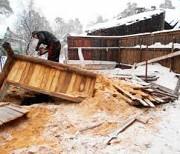 Демонтаж, вывоз строительного мусора Витебск