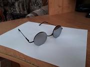 Круглые солнцезащитные очки Гомель