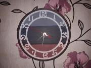 Часы настенные, кварцевые Минск