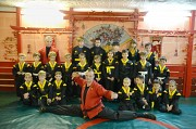 Ушу для детей - Школа Тайпин Минск