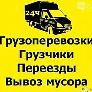 Грузоперевозки по Гродно и области. Вывоз мусора. Грузчики. Гродно