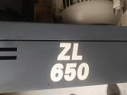 ZL650 ротационная воздуходувка Минск