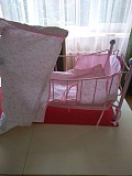 Кроватка для куклы Barbi Гродно