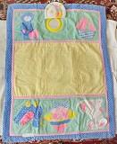 Развивающий коврик для малышей Брест