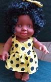 Куколки-африканки 26см, новые Брест