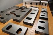 Производство ножей для дробилок, Мозырь