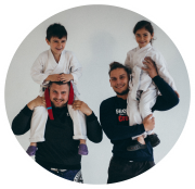 Дзюдо, Каратэ, ММА, Бокс, Фитнес для всей семьи Минск
