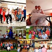 Лепель ведущий на юбилей свадьбу вокал баян дискотека в Бегомль Докшицы Плещеницы Логойск Боровляны Лепель