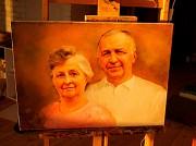 Портрет акварелью, пастелью, маслом - изысканный подарок во все времена! Барановичи
