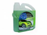 Антифриз Eurocar Green (Зеленый) G12 Минск