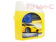 Антифриз Eurocar Yellow G12 (Желтый) Минск