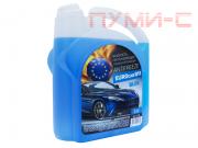 Антифриз Eurocar Blue (Синий) G11 Минск
