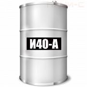 Масло индустриальное И-40А Минск