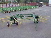 Грабли-ворошилки роторные ГВР-6 (аналог ГВР-630) Минск