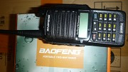 Радиостанция Baofeng UV-9R Plus стандарт IP67 с гарнитурой 8 Ватт Минск