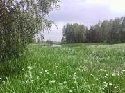 Продам усадьбу на берегу водоема - незавершонка 110 мкад Копыль