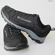 В наличии:Columbia термо кроссовки новые, доставка почтой Минск