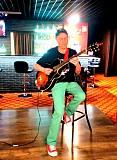 Уроки игры на гитаре. Солигорск