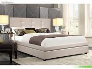 Двуспальная кровать Минск