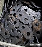 Производство молотков для всех типов дробилок Мозырь