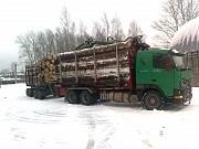 Услуги лесовоза Слуцк