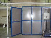 Оборудование для полимерной окраски Минск