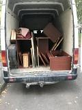 Вывоз старой мебели Витебск