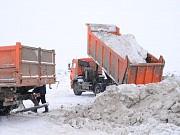 Уборка и Вывоз снега в Гомеле Гомель