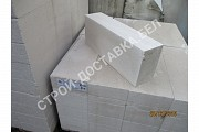 Блоки ГС 625x125x250 мм поштучно Забудова Минск
