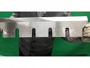 Изготовление ножей и валов для дробилок Мозырь