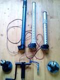 Оборудование для виндсёрфинга Вилейка