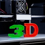 Профессиональная 3Д печать Минск